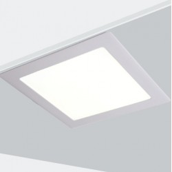 Ceiling Mounted Square...